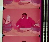 """16mm Cartoon Short film """"Fat Albert and the Cosby Kids """"Do Your Own Thing"""""""
