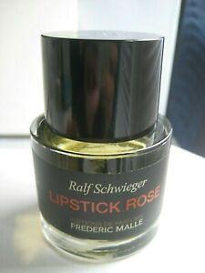 🎁New 1.7 oz EDP Frederic Malle Lipstick Rose 1.7 oz 50 m Eau De Parfum