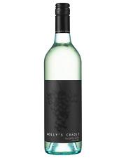 Molly's Cradle Verdelho 2017 case of 6 Dry White Wine 750mL Hunter Valley