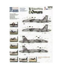 F/A-18A/B Shades of Gray (Fighting Omars) - TwoBobs - 48-151 - 1:48