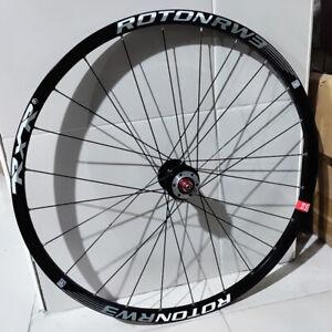 "26"" 27.5"" 29"" MTB Bike Wheelsets Disc Brake Front/Rear Rim Wheels RW3 Cycling"