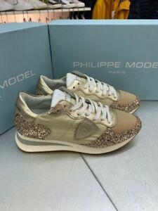 Philippe Model TROPEZ HIGHER TZLD WG11