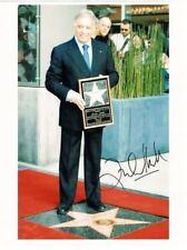 Zubin Mehta Autograph on 8 x 10 Photo. CoA