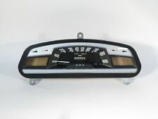 Speedometer Assembly NOS Smiths Brand Fits Austin A40 Farina & MKII Deluxe