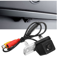 170° Rear View Parking Reversing Camera + Cable For Mercedes Benz W209 W203
