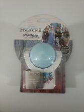 Disney Frozen Frozen 2 Projectables Led Night Light New Free Shipping