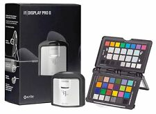 New X-Rite i1 Display Pro and ColorChecker Passport Bundle Black (EODIS3CCPP)