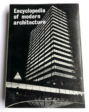Encyclopedia of Modern Architecture Harry Abrams (Paperback, 1964)