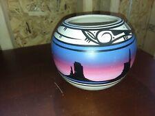 Navajo Clay Pot Large