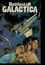 Battlestar Galactica 1979 annual - unclipped