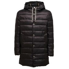 0569V piumino uomo OFFICINA36 black jacket men