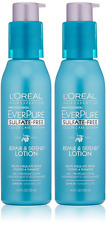 L'Oreal EverPure Sulfate Free Repair & Defend Lotion, 4.2 Oz (2 Pack)