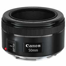 Camera Lenses for Canon EF