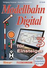 Roco 81393 Handbuch Digital für Einsteiger, Band 3 - NEU