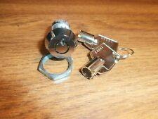 Philmore 30 10076b Dpst On Or Off Position Key Lock Switchnew