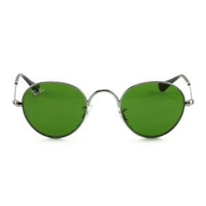 Ray Ban Jr Sunglasses Phantos RJ9537S 200/2 Suilver 40 20 120