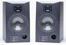 ADAM Audio S2-A Active Studio Nearfield Monitors - Excellent Condition!