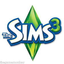 Les sims 3 main jeu [pc/mac] origin download key/code