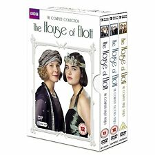 THE HOUSE OF ELIOTT Complete Series 1-3 SEALED/NEW  2 All 34 Eps. elliot elliott