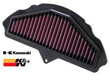 K&N Air Filter 2008-2009 Kawasaki ZX10R ZX10 ZX 10 Ninja KA-1008