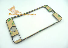 Plastic Middle Bezel Frame Bracket Adhesive Glue fr iPod Touch 3rd Gen 32GB 64GB