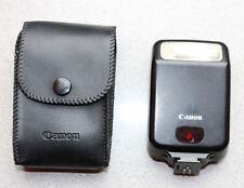 Original Canon Blitzgerät Speedlite 160E