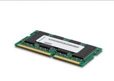 LENOVO 0A65723 - 4 GB, DDR3 RAM, 1600 MHz, SODIMM 204-pol. HORS CE UDIMM MEMORY