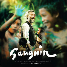 Warren Ellis - Gauguin (original Motion Pictu CD