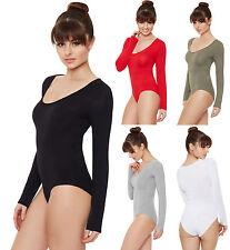 Viscose Long Sleeve Regular Stretch Tops & Shirts for Women
