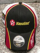 NWT JUAN PABLO MONTOYA #42 HAVOLINE ADJ BASEBALL CAP CHASE AUTHENTICS NASCAR