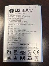 NEW BL-45F1F OEM Battery For LG Aristo M210 K8 M153 2410mAh
