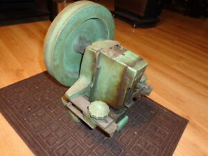 FOLEY BELSAW AUTOMATIC RETOOTHER MODEL 332