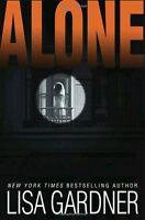 Alone by Lisa Gardner
