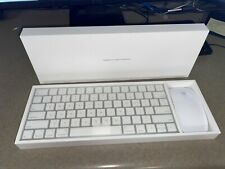 NEW Never Been Used Apple Wireless Magic Keyboard & Magic Mouse