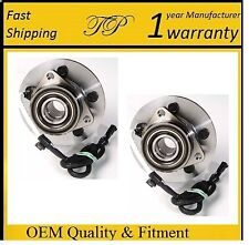 Front Wheel Hub Bearing Assembly for Ford Explorer 2006-2010 (PAIR)
