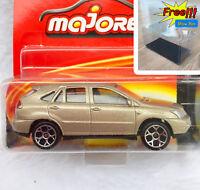 Majorette Lexus RX400H Gold Brown Wheel 5Y 1/61 292E Free Show Box *Rare*