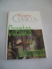Cuentos de Horacio Quiroga (Spanish)