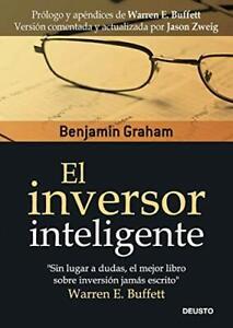 El el Inversor Inteligente Benjamin Graham