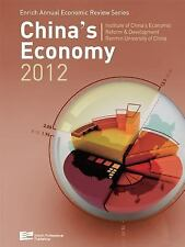 China's Economy 2012 (Enrich Annual Economic Review)