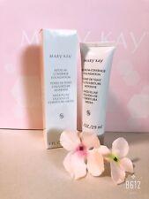 Mary Kay Medium-Coverage Foundation/ Ivory 200
