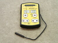 ZTS Mini MBT Pulse Load Multi Battery Tester Nice but Not Working