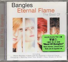 Bangles - Eternal Flame  Best Of The Bangles  Audio CD SEALED $2.99 Ship