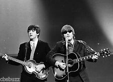 THE BEATLES - MUSIC PHOTO #140