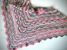 Crochet Triangle Shawl Crochet Wrap Shawl Triangle Wrap Crochet Women's Shawl Au