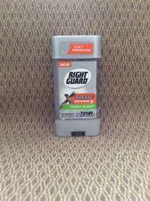 Right Guard Xtreme Defense 5 Fresh Blast Antiperspirant 4.0 Oz