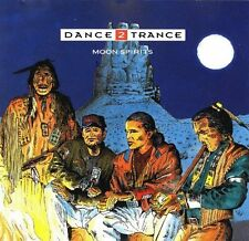Dance 2 transe Moon spririts (1992)