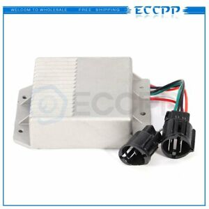 High Quality Ignition Control Module for 1976-1983 FORD E-100 LX203 DY611 LX1122