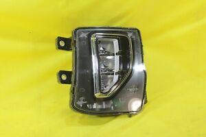 🕓 16 17 18 19 Chev Silverado GMC Sierra Fog Light Right Passenger OEM *NICE*