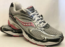 Saucony Women's Running Shoes 10091-2 Size 8 Wide