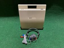 Grason Stadler GSI 17 Audio Meter with Telephonics 296D000-9 TDH-39P Headphones